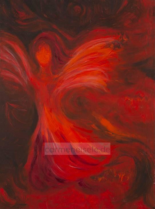 Feuer Engel