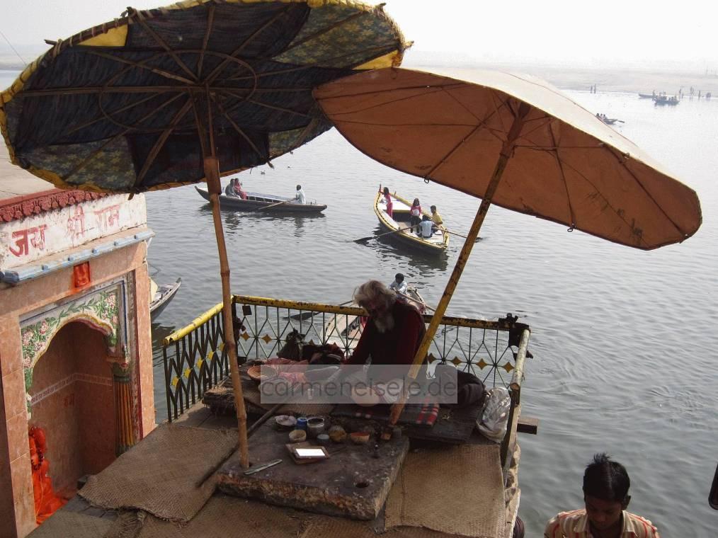 Ganges Seller