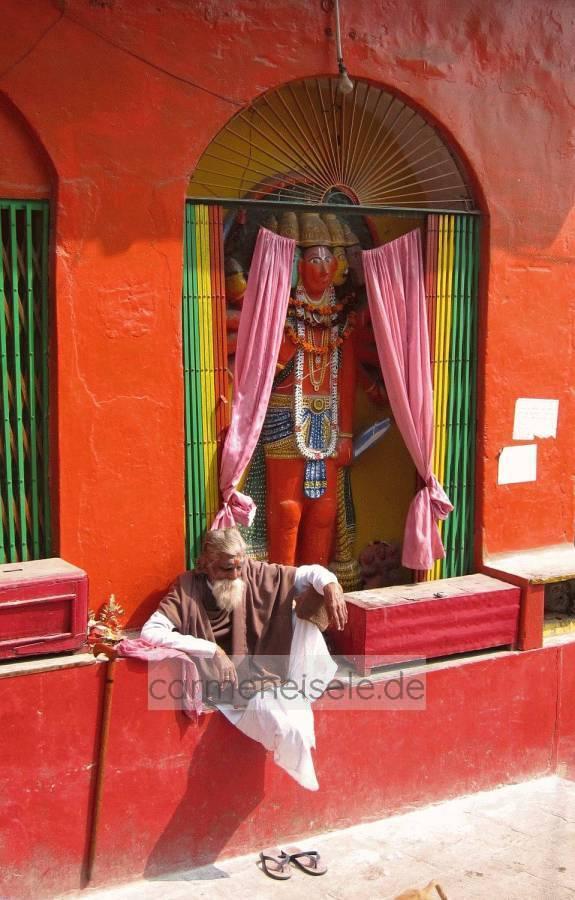 Indien Guru