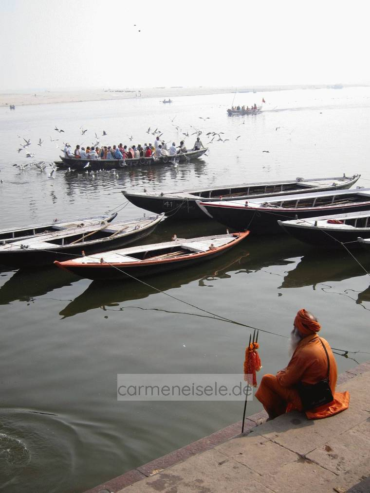Ganges Guru